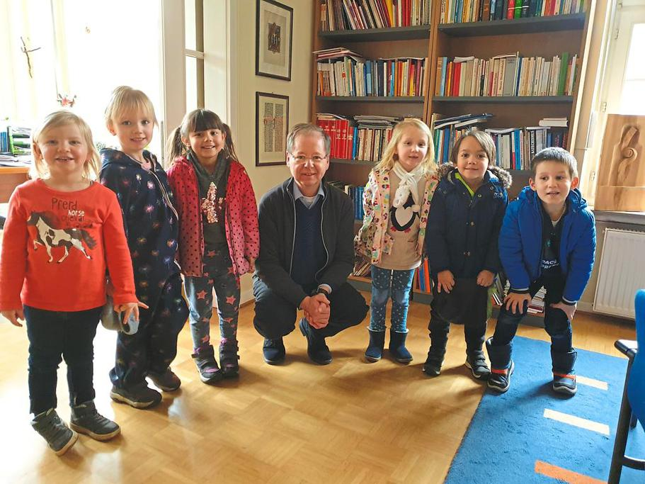 Berufe Mit Kinder